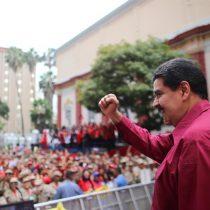 [VIDEO] Maduro: