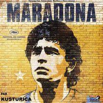 Libros, cómics, cine y música; cómo la cultura también se rindió a Maradona