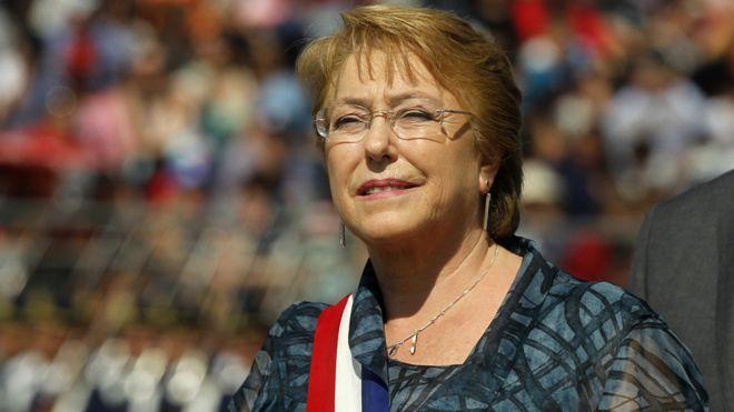 El legado político-cultural de la era Bachelet