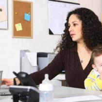 """Cámara de Mujeres y Negocios sobre subsidio del 10% al empleo femenino: """"No es suficiente para mujeres con hijos"""""""