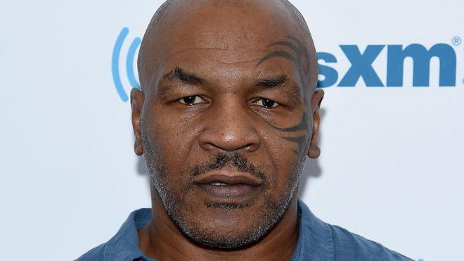 Por qué se prohibió la entrada a Mike Tyson y cómo eso desató el enfado de Maradona
