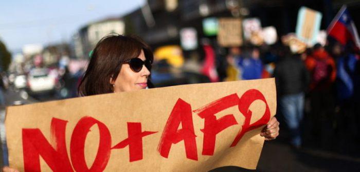 AFP y enfermedades terminales: una historia de horror