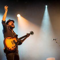 Nano Stern anuncia concierto para presentar sus nuevas canciones