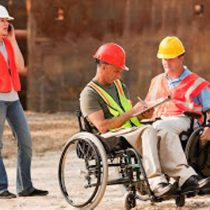 Presentan diagnóstico de la situación de inclusión laboral de personas con discapacidad