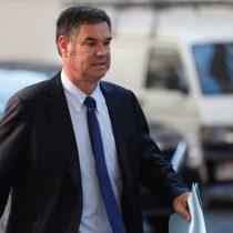 Ossandón cede ante llamado de Piñera y anuncia que irá por el voto que sacó Beatriz Sánchez en Puente Alto