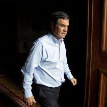 Lo que se llama desesperación: Chahuán emplaza a Ossandón a que entienda que es importante sumarse a la campaña de Piñera