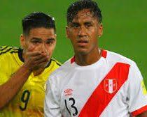 FIFA no tomará medidas por el 'Pacto de Lima'
