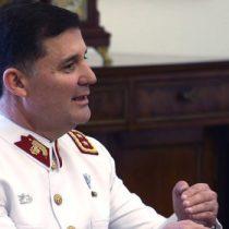 Ricardo Martínez Menanteau: el hombre de Fuente-Alba que será comandante en Jefe con el patrimonio más alto entre los generales