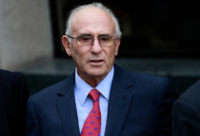 Sergio Bitar pide que le bajen el perfil a polémica por Boric y Palma Salamanca: