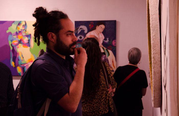 Artistas de diferentes disciplinas se reunirán en Santiago Visual III
