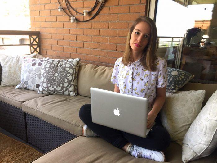 Creadora de #esdecuica y su visión transformadora del mundo digital
