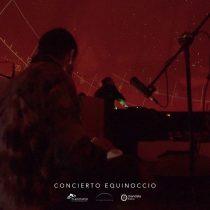 Los conciertos astronómicos que arrasan en el Planetario de Santiago