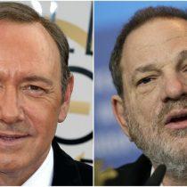 ¿Es la adicción al sexo la responsable del acoso sexual o es solo la excusa de los poderosos de Hollywood?