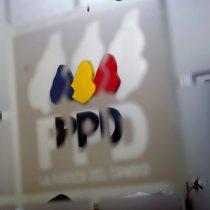 Tras reiteradas denuncias de acoso sexual Secretaría de la Mujer del PPD exige expulsión de Patricio Hales