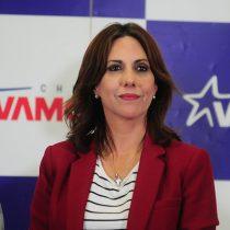 Subsecretaria Bravo se defendió de las críticas de sus socios de Chile Vamos por mediática apertura de playa
