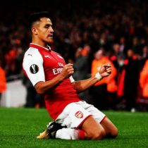 [VIDEO] Alexis Sánchez vuelve al gol en el clásico de Londres ante el Tottenham