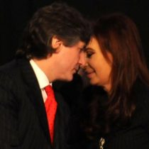 Detienen a Amado Boudou, ex vicepresidente de Cristina Fernández