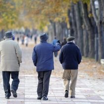 Los desafíos del sistema de salud para enfrentar el envejecimiento en Chile