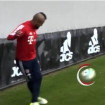 [VIDEO] El gol