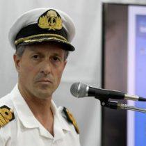 Armada argentina dice que nunca consideró una