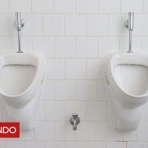 [VIDEO] La ingeniosa solución de Alemania para encontrar un baño limpio cuando estás en la calle