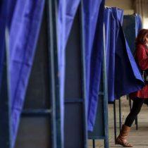Informe de ComunidadMujer post elecciones: