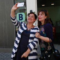 Redes anunciaron repunte de Beatriz Sánchez antes del cierre de mesas