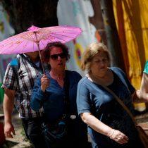 Olas de calor, desigualdad y envejecimiento de la población: una peligrosa combinación