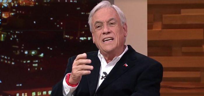 [Archivo] Piñera tiene mala memoria: ex funcionarios de su gobierno ganaban millonarios sueldos