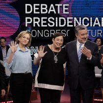 En la previa del debate de Anatel, Chile 21 llama a convertir el 19N en la gran primaria de la centroizquierda