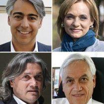 Pronóstico electoral de Tresquintos refuerza proyección de empate técnico por el cuarto lugar