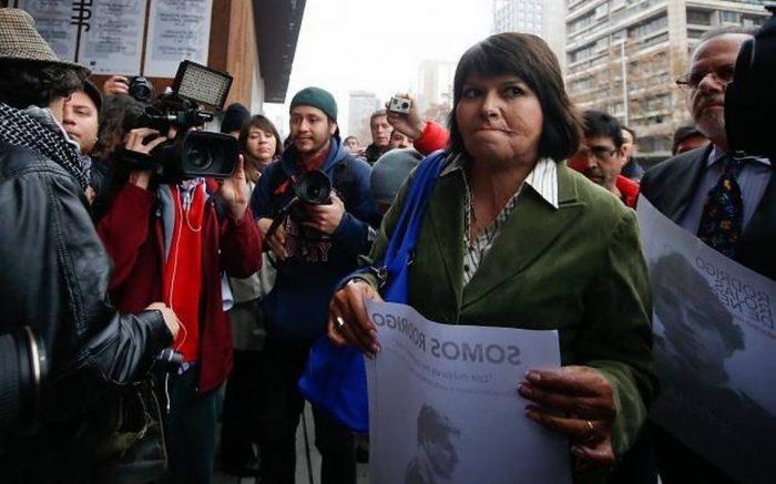 Caso Quemados: familia de Carmen Gloria Quintana interpone millonaria demanda contra el Estado