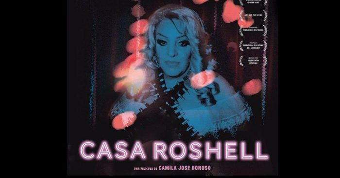 """""""Casa Roshell"""": transficción filmada en club travesti mexicano"""