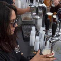 De Chile al mundo: cerveza artesanal chilena es destacada en certamen en Brasil