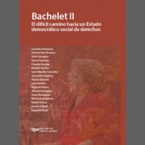 Lanzan de libro sobre gestión de Bachelet en políticas públicas