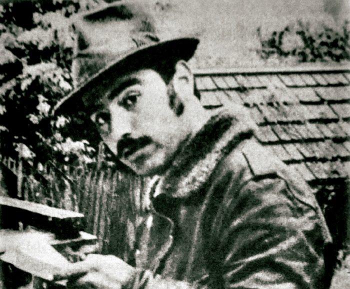 "Libro ""Lo llamaban Comandante Pepe"": la historia del legendario el líder campesino de Panguipulli"