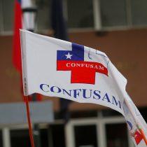 Confusam: 145 funcionarios están contagiados con coronavirus a nivel nacional