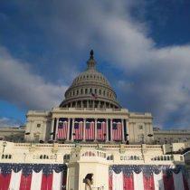 """Después de Hollywood, el movimiento """"Me too"""" entra al Congreso de EEUU"""