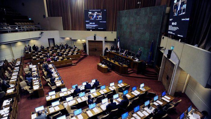 Ley de cuotas: mujeres logran histórico aumento en representación parlamentaria