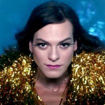 Daniela Vega, la musa transgénero de Sebastián Lelio, sigue ganando terreno con miras al Oscar 2018