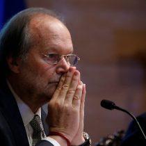 Nuevo síntoma de crisis en la Facultad de Derecho de la U. de Chile: decano anuncia cierre de Programa de Relaciones Internacionales