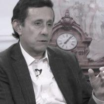 El progresismo no logra penetrar decanato de la FEN y De Gregorio se queda con la elección por 4 votos