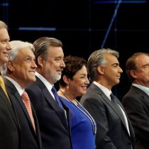 La  crisis de los debates presidenciales