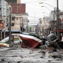 ¡Se buscan goles para Chile!: Líderes en resiliencia ante desastres naturales