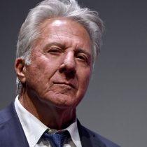 """""""Dustin Hoffman me acosó sexualmente cuando tenía 17 años"""""""
