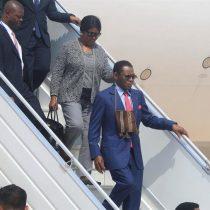 Emmerson Mnangagwa promete una nueva democracia para Zimbabue