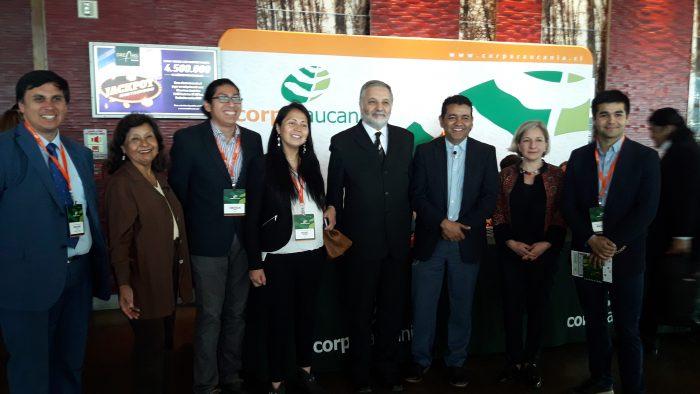Anuncian primer fondo de capital de riesgo para emprendimientos tecnológicos del sur del país