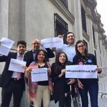 Reúnen más de 27 mil firmas de apoyo para que la espondilitis ingrese a la Ley Ricarte Soto