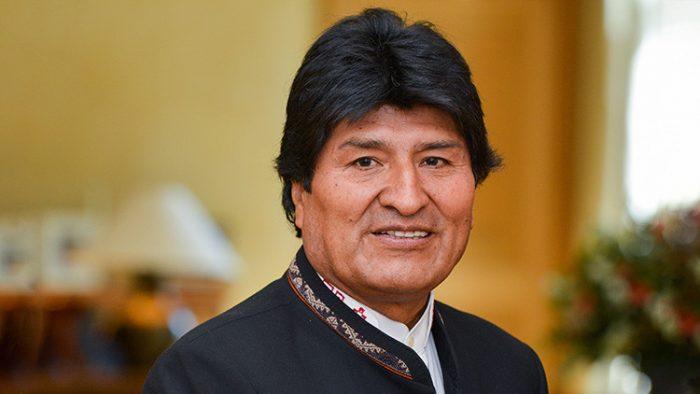 Evo Morales confirma que asistirá acambio de mando presidencial en Chile
