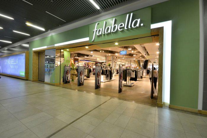 Junta de accionistas de Falabella aprueba aumento de capital en casi US$800 millones